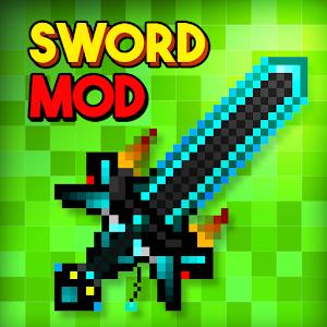 New Sword MOD 1.0 by BlueLine 64 logo