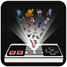 NES Emulator + All Roms + Arcade Games Pro icon