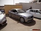 BMW E46 coupe