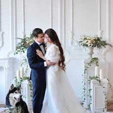 Wedding photographer Anna Timokhina (Avikki). Photo of 29.11.2015