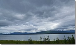 Dezadeash Lake