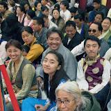 Tibetan Audience with HH Dalai Lama/HH Sakya Trizins Teaching in Portland, OR. - 54-cc%2BP5120032%2BC72.JPG