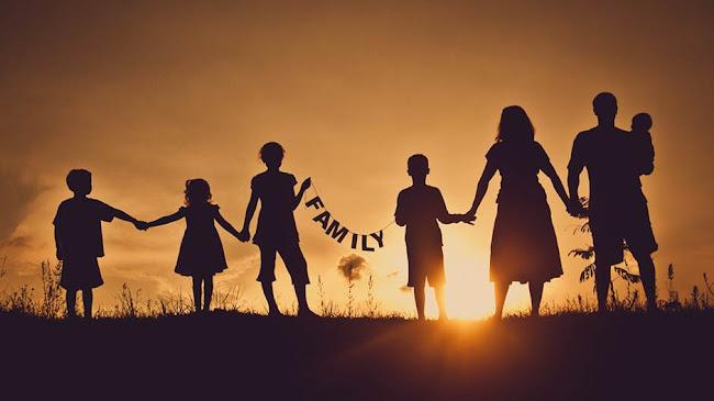 Tu đâu cho bằng tu nhà - thờ cha kính mẹ mới là đạo con