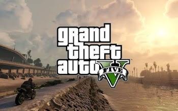 Dimana pulau GTA 5 yang baru?