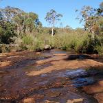 Flat Rock Creek (172365)