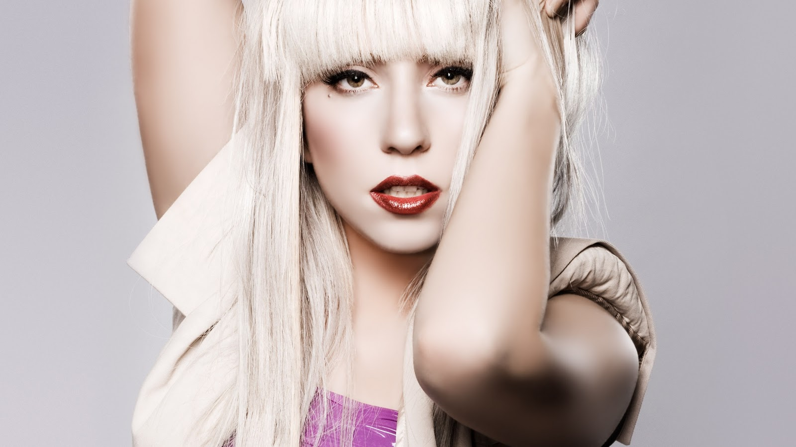 Lady Gaga Wallpapers ~ DISNEY STAR UNIVERSE