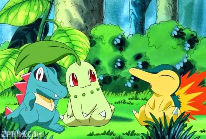 Ảnh trong phim Bảo Bối Thần Kỳ 3 - Pokemon Season 3 4