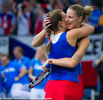 Karolina Pliskova & Barbora Strycova - 2015 Fed Cup Final -DSC_9748-2.jpg