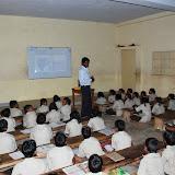 Muzzy Teaching in Turkahan Primary School
