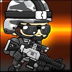 LOSTGUNS: Multiplayer Shooting Icon