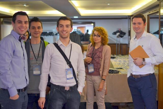 GPeC Summit 2014, Ziua 1 124