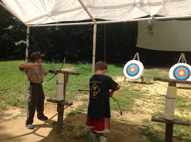 Webelos Resident Camp Comer July 2015 - IMG_0950.JPG