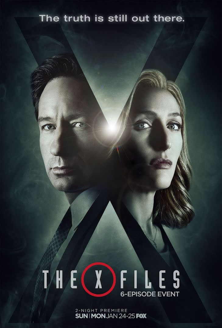 Expediente X - The X-Files - 10ª Temporada (2016)