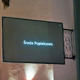 SrodaPopielcowa