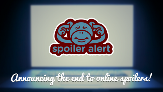 Spoiler Alert Blocker : The End Of the Online Spoilers