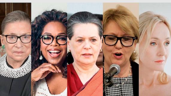 Ini Sosok Pemimpin Perempuan Berpengaruh yang Mengubah Pusaran Sejarah