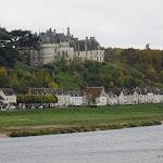 Chaumont-sur-Loire (France)