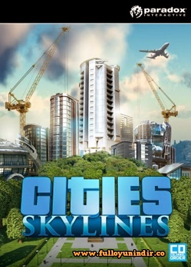 Cities Skylines Rip Tek Link