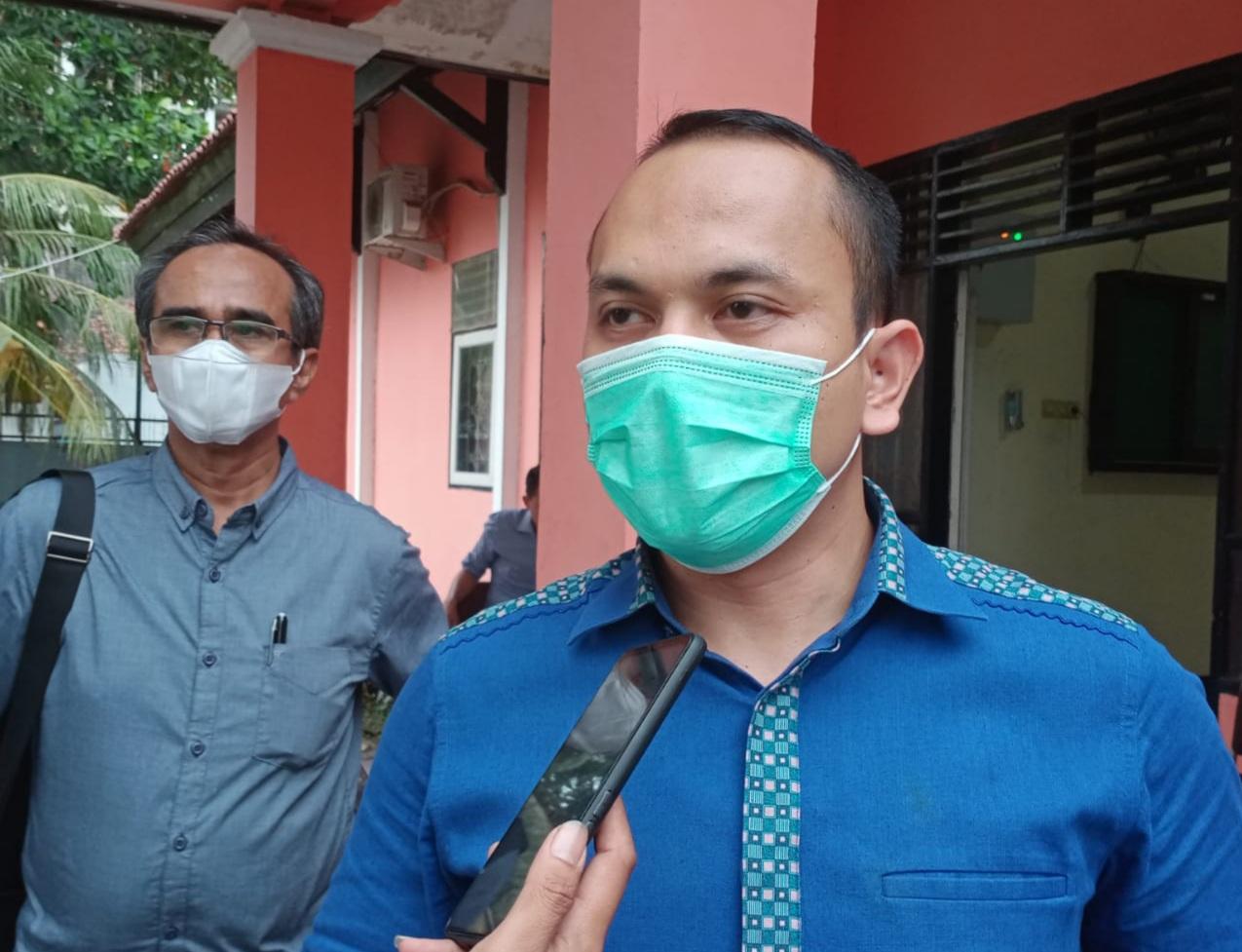 Mantan Ketua Bawaslu RI Jadi Saksi TSM Pilkada Sumbawa
