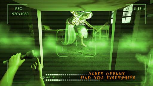 Scary Granny Horror Story Escape House 1.1.3 screenshots 1