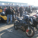 Shriner's Toy Ride 2009