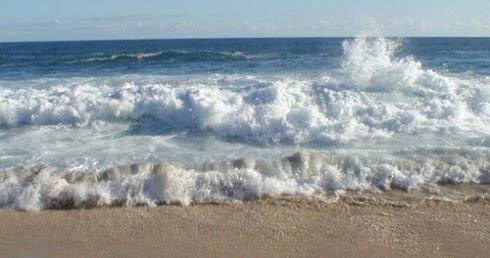 1001 bài thơ tình Sóng, Biển và Bờ, con sóng buồn khao khát, cô đơn