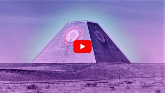 O Mistério por trás da Pirâmide do Fim do Mundo