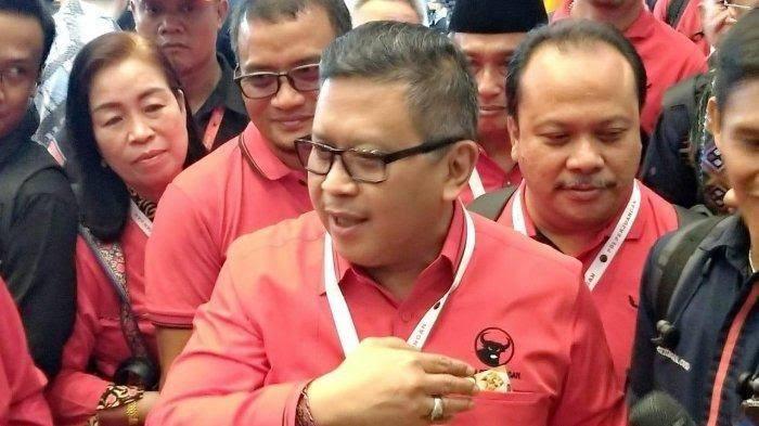 Hasto: PDI Perjuangan Akan Memelopori Jalan Kemakmuran
