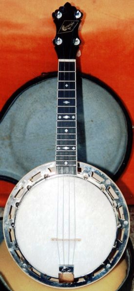 90's Cartwright Banjolele