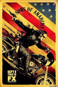 Giang Hồ Đẫm Máu 3 - Sons Of Anarchy Season 3 poster