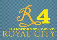 Căn hộ Royal City R4