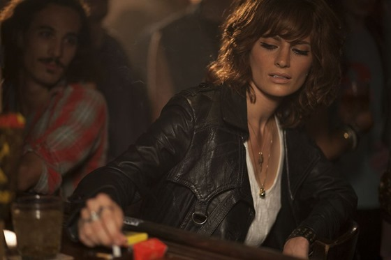 Still of Stana Katic in CBGB (2013)