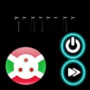 Burundi Radio Fm  Online