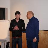 Bezoek sponsorclub Ammerij Bakkerlaan