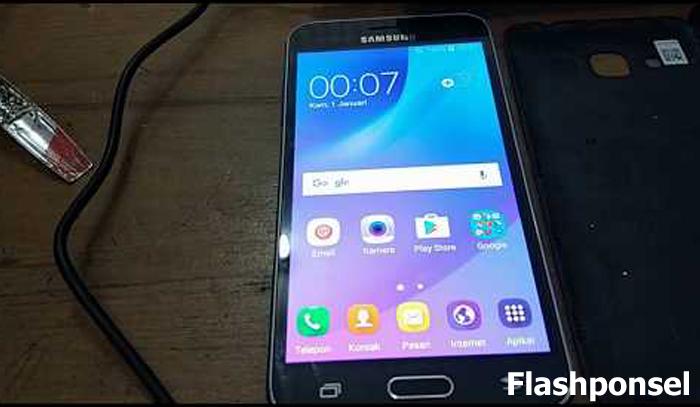 FRP 2018 Samsung J3 2016 SM-J320G