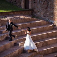 Wedding photographer Alfred Tschager (tschager). Photo of 14.09.2015