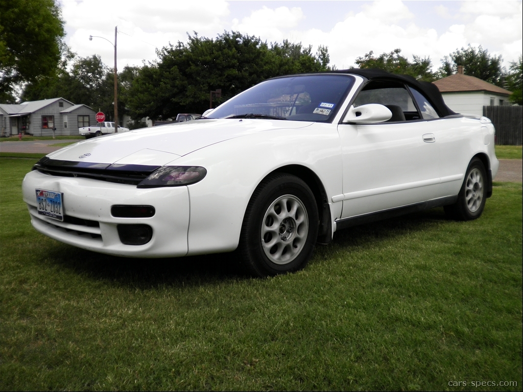 Toyota toyota celica 92 : 1992 Toyota Celica Convertible Specifications, Pictures, Prices