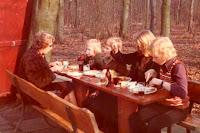 Groeneweg, Marianne, Peter, Walter Ronald 1973.jpg