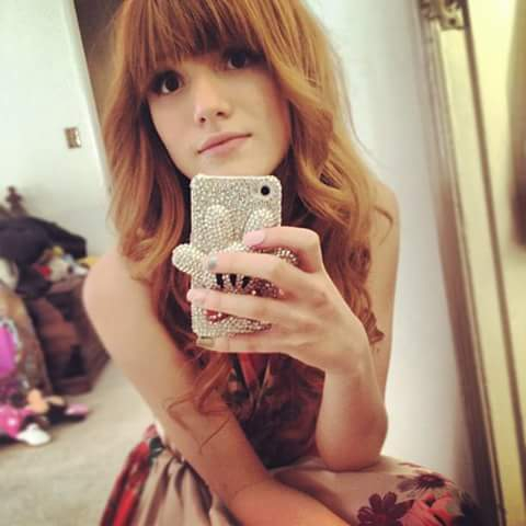 Bella Thorne Profile Pictures, Dp Photos, Display Images collection