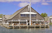 Edgartown Yacht Club- Cape Cod, MA