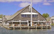 Edgartown Yacht Club- Cape Cod, MA