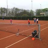 2014 Actie maak kennnis met tennis