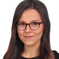 Gözde Kamış's avatar