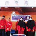 Pimpinan IMM komisariat FAI UM-Kendari Resmi Dilantik