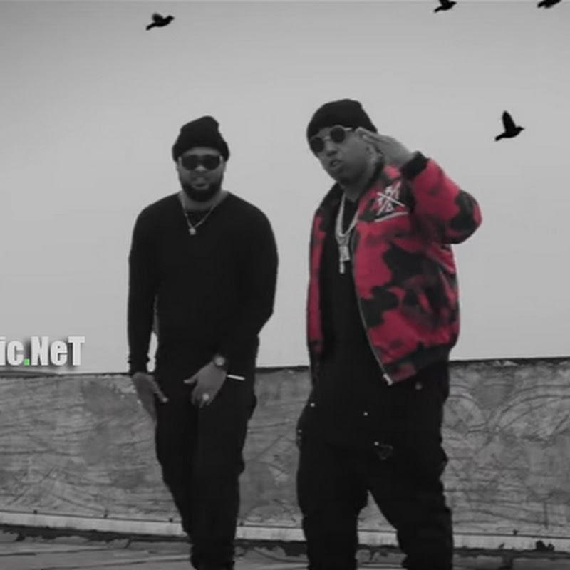 Tali Ft. Lapiz Conciente – Blanco Y Negro (Official Video)