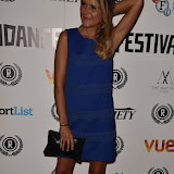 OIC - ENTSIMAGES.COM - Gemma Oaten at the  My Hero Film Premiere at Raindance Film Festival London 25th September 2015 Photo Mobis Photos/OIC 0203 174 1069