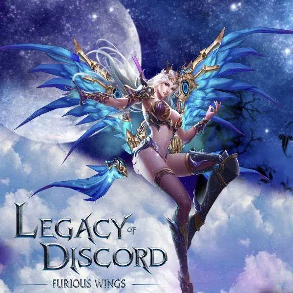 Legacy Of Discord'da Çeviri Açıklaması