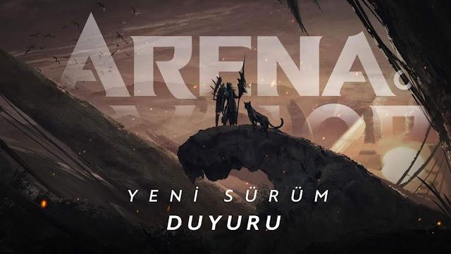 Mayıs Güncellemesi Gecikecek - Arena of Valor