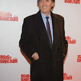 WWW.ENTSIMAGES.COM -   Don Blackwell     arriving at     Made In Dagenham - press night at Adelphi Theatre London November 5th 2014Comedy musical based on the hit British film.                                                  Photo Mobis Photos/OIC 0203 174 1069