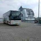 Vanhool van Bak Alkmaar bus 81